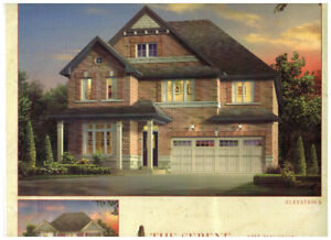 Spacious 5 Bedroom Monarch Built Home in North Ajax