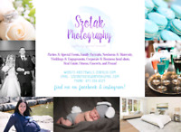 New born and Maturity Photography