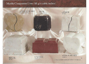 LARGEST SUPPLIER OF CREMATION URNS & FUNERAL PRODUCTS St. John's Newfoundland image 1