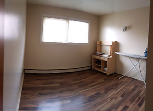 Spacious 2bedroom hall with parking