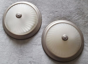 Ceiling Dome Light Fixtures