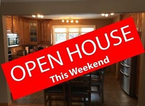New Sudbury home sale with dream kitchen