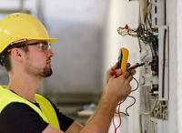 NEED AN ELECTRICIAN? SAME DAY SERVICE! SAVE MONEY!