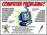 Christchurch Computer Repairs. Affordable Mobile PC And Laptop Repairs