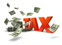 COMPREHENSIVE ACCOUNTING AND TAX SERVICES