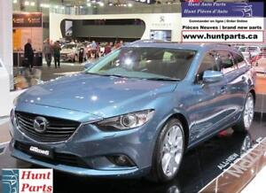 BRAND NEW OEM QUALITY PARTS PART PIECES NEUVES PIECE Mazda 6 2014 2015 2016 2017