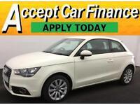 Audi A1 1.6TDI ( 105ps ) 2013MY Sport FROM £36 PER WEEK!