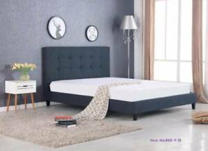 FREE DELIVERY!!!!!! Sophie K-Single/Double/Queen/King Bed Frame