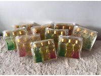 Massage Oils Gift Sets x £20