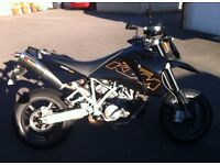 KTM 950 SM SUPERMOTO FOR SALE