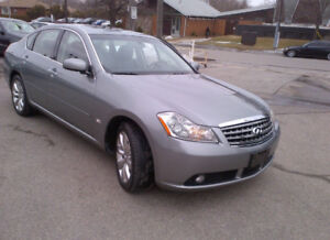 """2006 Infiniti M35X for sale """"As Is"""""""