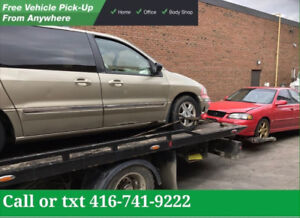 ✅ATTENTION ✅$200-$4000 FOR SCRAP CARS - USED CARS CALL/TXT NOW