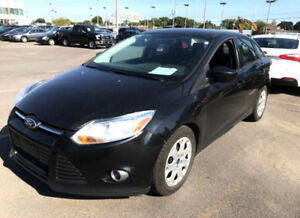 2012 Ford Focus SE Automatic Financement 28$/sem Garantie 1 an !