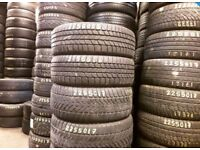 205/50R17 winter tyres in stock . Summer tires . Tire shop . Used tyres PartWorn tires 205/50/17