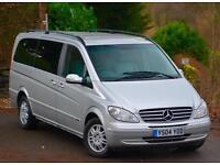 2004 Mercedes-Benz Viano 2.1 CDI Ambiente Long MPV 5dr