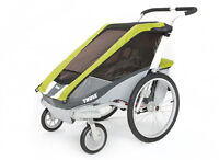 Thule Chariot Cougar Two-Child Carrier