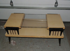 Two table for $30.00 size 20 1/2 x39 1/2 x17 30x30 x23 1/2