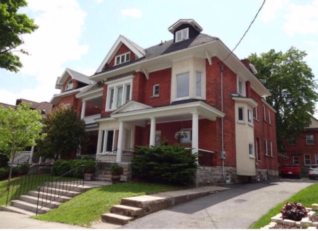 Student rooms for rent - Sandy Hill Area. Ottawa U