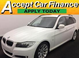 BMW 330 FROM £43 PER WEEK!