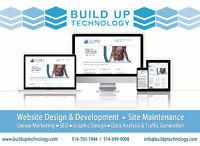 PROFESSIONAL WEBSITE DESIGN | SEO | E-COMMERCE | GRAPHIC DESIGN