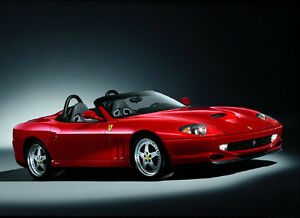 WANTED IMMEDIATE CASH BUYER FOR CLASSIC & MODERN DAY FERRARI