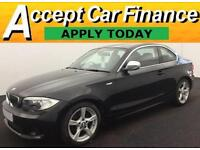 BMW 118 2.0TD 2013MY d Exclusive Edition FROM £51 PER WEEK!