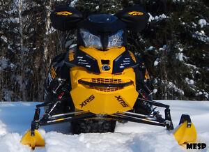 2014 SKI-DOO  XRS 800R E-TEC