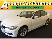 BMW 318 2.0TD ( 143bhp ) ( s/s ) 2013MY d SE FROM £67 PER WEEK!