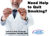 Quit Smoking in just one Session