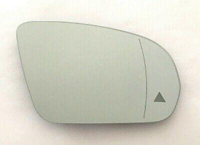 Original Mercedes W205 W213 W222 C E-Klasse Spiegelglas Rechts A0998100616