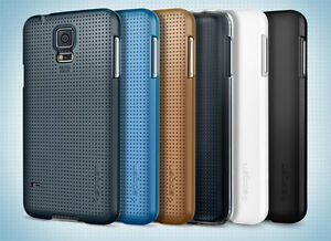 Samsung Galaxy S5 SPIGEN SGP Tough Armor Case SLIM ARMOR $10