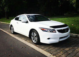 2008 Honda Accord EX-L Coupé 8900$