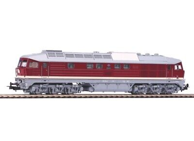 PIKO 52760 Diesellok BR 132 063-9 der DR, Epoche IV, Spur H0