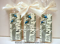 Wedding / Party favours - cookies