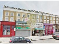 Large 3 bed apartment in Caledonian Road , Islington, N1 - Ref: 563