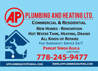 Certified and Experienced Plumber