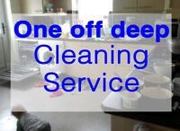 DEEP CLEANING SERVICE AVAILABLE WITH EUROPEAN LADIES