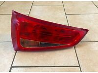 Audi A1 Rear Light