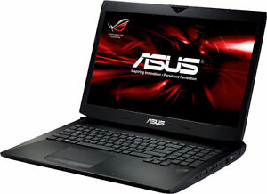 ASUS Republic of Gamers G750JW-SB71-CB Laptop
