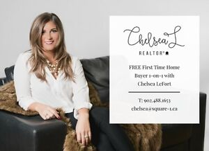 House Hunting? Free Session with Chelsea LeFort, Realtor!