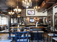 Busy Downtown Burlington Restaurant Bar Looking For All Positons
