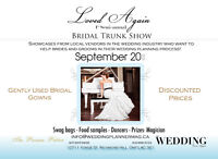 Looking to sell your wedding dress