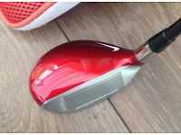 Nike VRS Covert 5 iron hybrid, 26 degree, AS NEW condition £35 or best offer