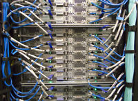 Commercial Data, Voice and Fiber Cabling Services in GTA