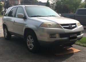 2004 ACURA MDX FOR SALE!!!