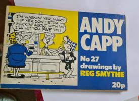 Andy capp comics