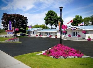 LakeView Inn For Sale    Motel for Sale