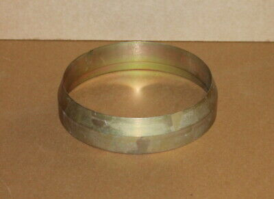 Cutting Edge For 6 Cbr Molds Steel Cn-407 Soiltest