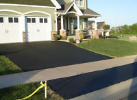 SO NOW THAT U HAVE RENOVATED   TIME TO SEAL DRIVEWAY