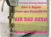 Sewing machines Repair/for sale/ Tune-ups